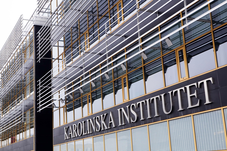 Resultado de imagen de instituto karolinska