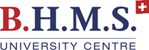BHMS University Centre