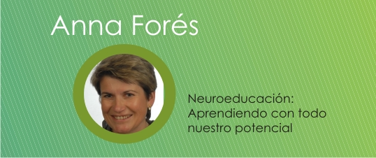 Anna Fores